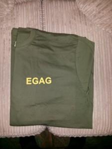 Gernadiers EGAG