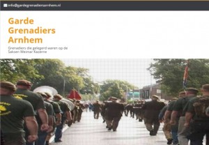 grenadiers site live