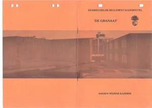 1989 Grenadier 14