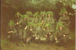 1e camouflage les A