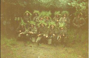 1e camouflage les B