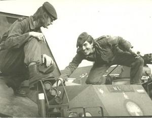 Anton Blom & Wil Martens 1974a