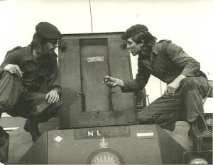Anton Blom & Wil Martens 1974b
