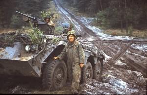 Grenadier 1974 JAP 1