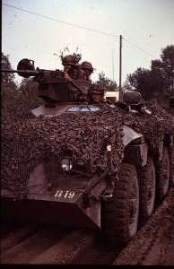 Grenadier 1974 JAP 8