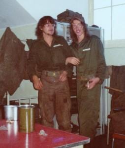 Grenadiers 04A Hans Zimmerman en ik (Small)