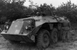 Grenadiers 14A Op de hei (Small)