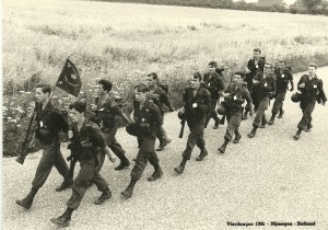 Grenadiers 1965 TB