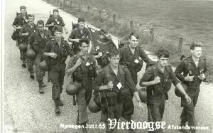 Grenadiers 1965 TB1