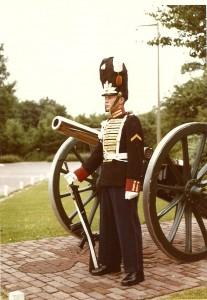 Grenadiers 1965 TB2