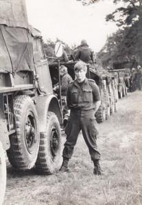 Grenadiers 1972 JH1