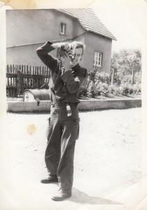 Grenadiers 1972 JH5