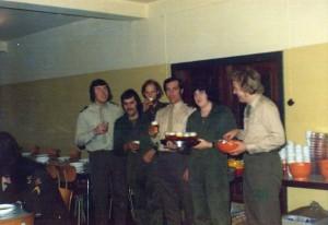 Grenadiers 1974 JH2