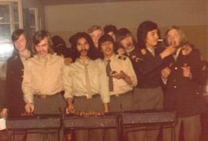 Grenadiers 1974 JH5