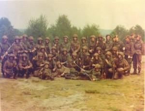 Grenadiers 1976 CG1