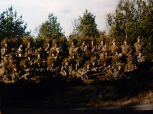 Grenadiers 1989 BL1