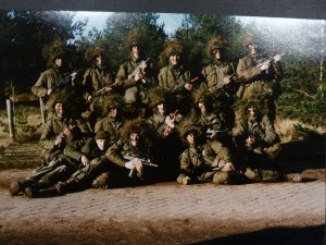 Grenadiers 1989 BL2