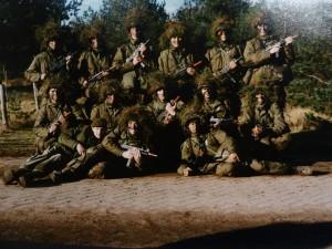 Grenadiers 1989 BL3
