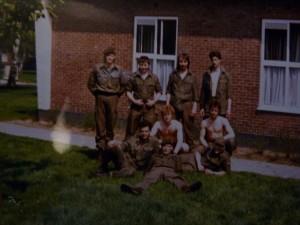 Grenadiers 1989 BL4