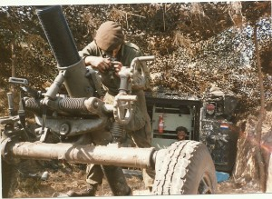 Grenadiers 1991 BH3