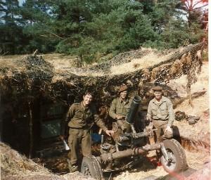 Grenadiers 1991 BH4