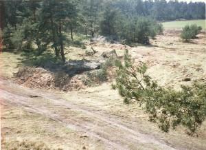 Grenadiers 1991 BH5