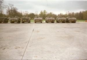 Grenadiers 1991 BH6