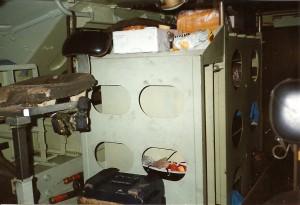 Grenadiers 1991 BH8