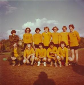 Grenadiers 23 Eerste bij het voetbal toernooi (Small)