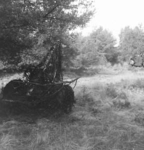 Grenadiers 26B Verstopt stuk (Small)