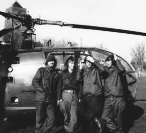 Grenadiers 37A Oefening Groot Hertog Jan (Small)