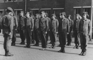 Grenadiers 41A TLV peloton (Small)
