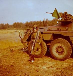Grenadiers 44A Schieten met de punt 50 (Small)