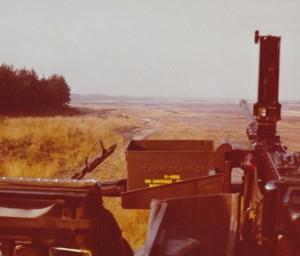 Grenadiers 45A Schieten met de punt 50 (Small)