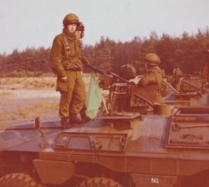 Grenadiers 49A Schieten met de punt 50 (Small)