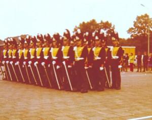 Grenadiers 57A Voor Prinsjesdag (Small)