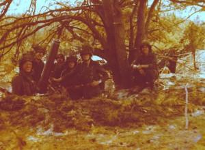 Grenadiers 83A Oefening Epe stuk 1 (Small)