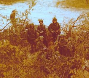 Grenadiers 84A Oefening Epe stuk 3 (Small)