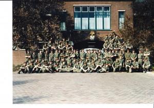 Grenadiers TV10