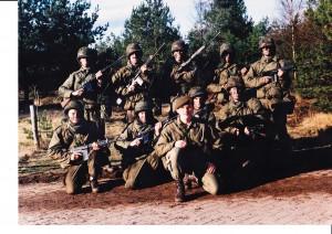 Grenadiers TV3