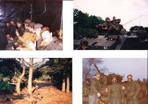 Grenadiers TV7