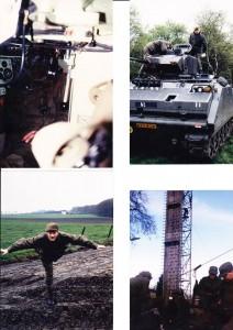 Grenadiers TV9
