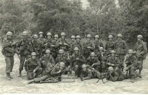 Grenadiers gren20008