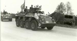 Grenadiers gren20011