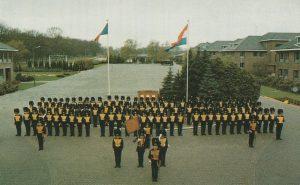 Koningscompagnie 1982