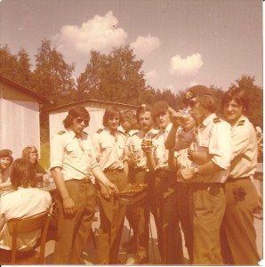 Sennelager 1974 a