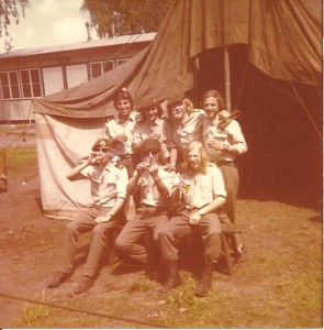 Sennelager 1974 c