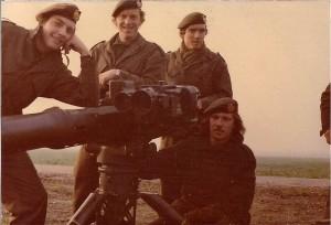 grenadiers bb1 1976
