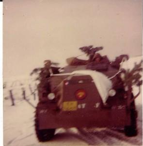 grenadiers bb2 1976