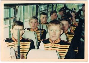 1969 op weg naar Prinsjesdag